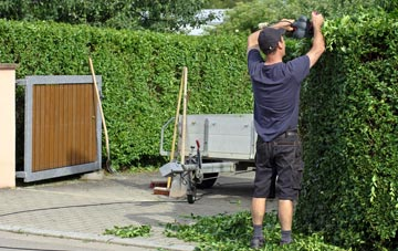 professional Inverness hedge cutting services